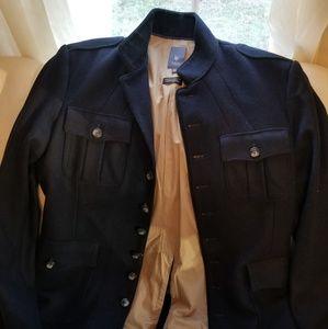 Bloomingdales Wool Blend Jacket